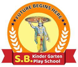 SB Kinder Garten play School